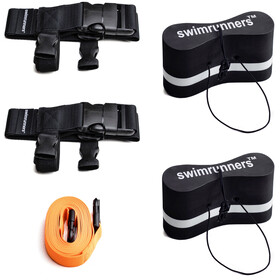 Swimrunners Guidance Pull Belt teamkit Medium Black